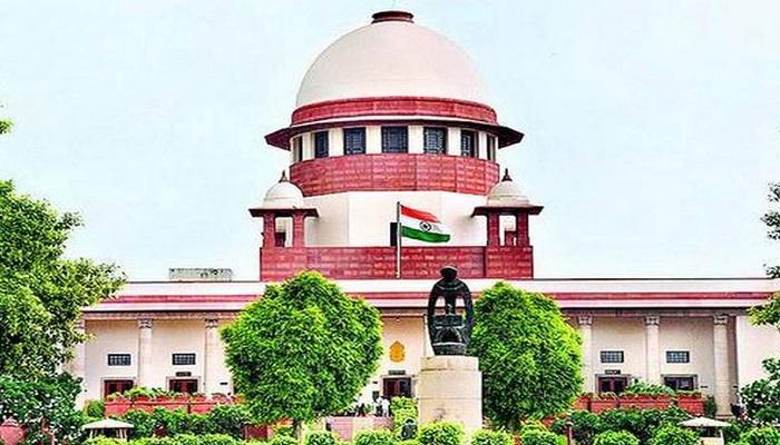 Supreme court declares historic decision