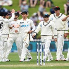 World Test Championship New Zealand