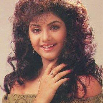 Happy Birthday Divya Bharti
