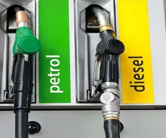 Fuel prices hiked after two day