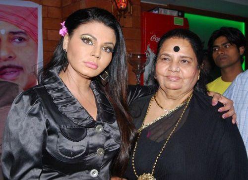 Rakhi Sawant's mother is battling cancer