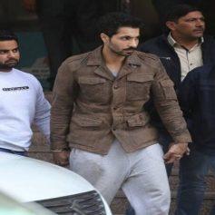 Deep Sidhu in judicial custody