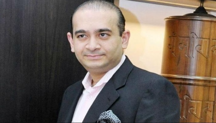 Nirav modi extradition