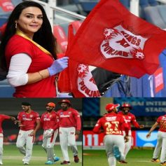 Punjab kings full team