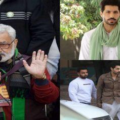 Darshanpal singh on deep sidhu arrest