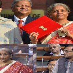 Budget 2021 congress leader