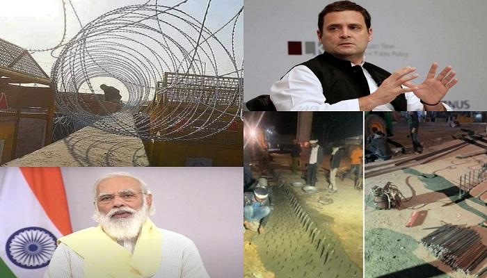 Why govt fencing delhi borders