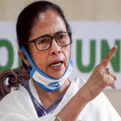 Hooghly Rally Mamta Banerjee Said