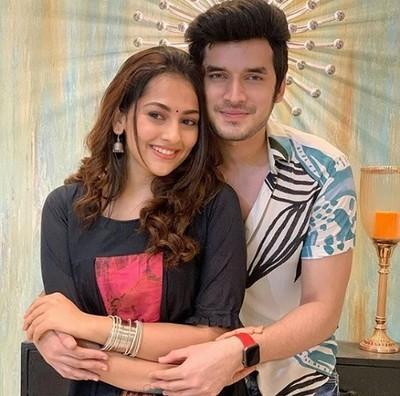 Actors of Anupama show found corona positive