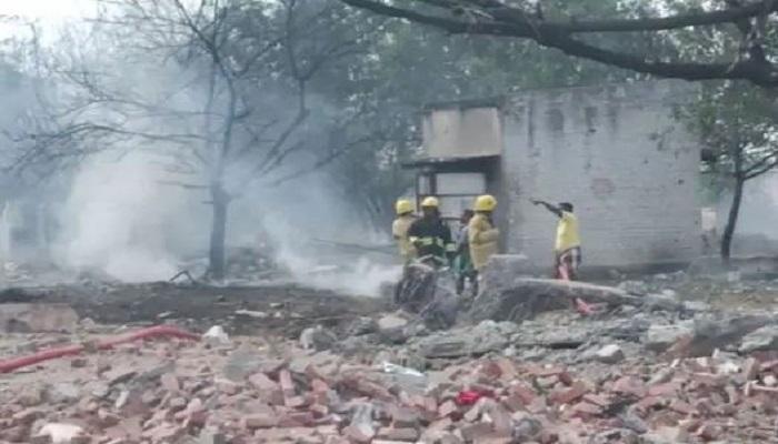 Tamilnadu virudhunagar fire accident