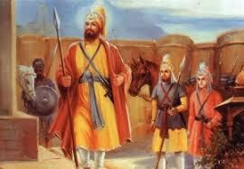 Bhai Sangat Singh Ji
