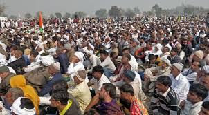 farmer protest against farmer bill 2020