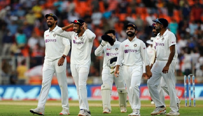 Ind vs eng 3rd test day 2