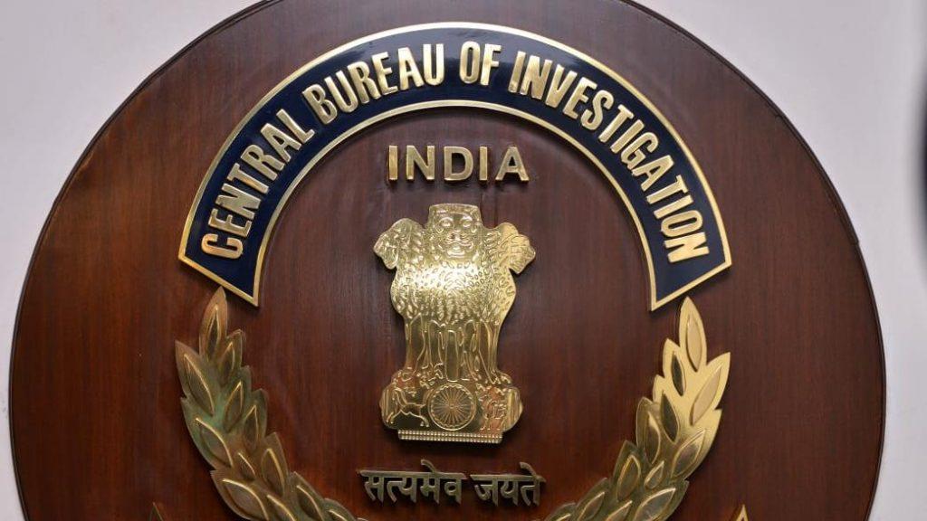 CBI questioned Rujira Narula