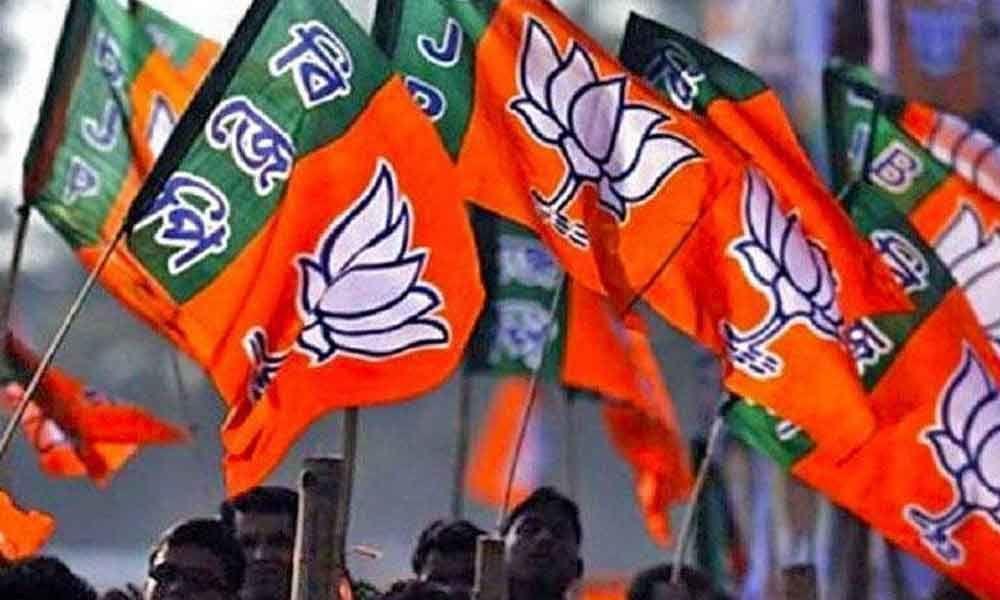 Maharashtra MC Election
