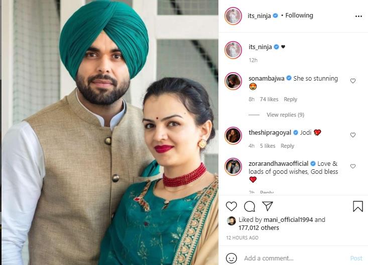 Punjabi singers on Valentine's day