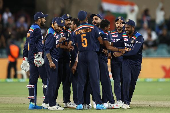 BCCI announces squad against England
