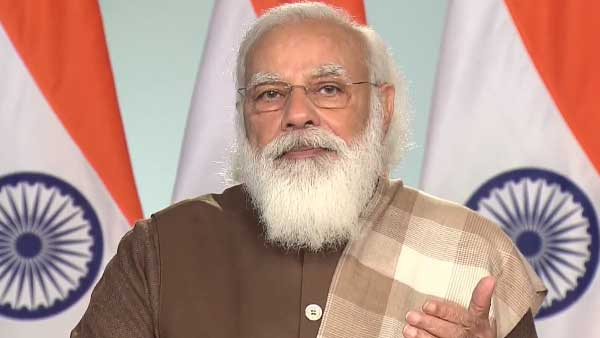 PM Modi to visit Tamil Nadu