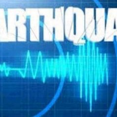Causes of earthquake