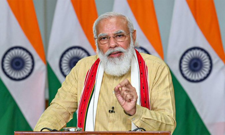 PM Modi to chair 6th Governing Council meeting
