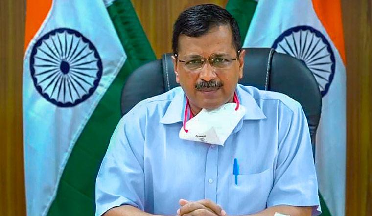 Arvind Kejriwal to meet protesting farmer