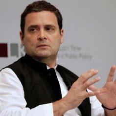 Rahul tweet on dictatorship names