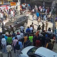 Haryana ministers son jastej sandhus