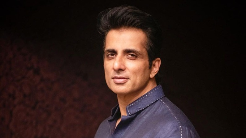 Sonu Sood adopt 4 girls