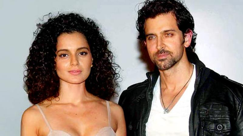 Hrithik Roshan will be summoned