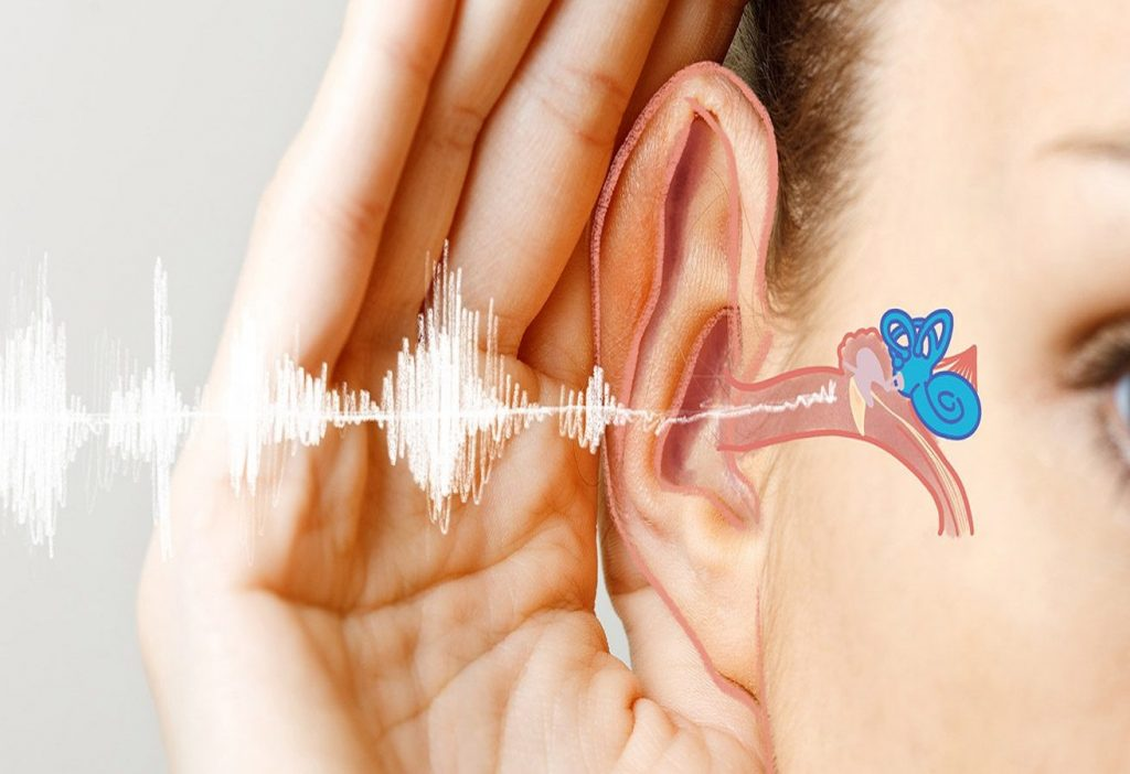 WHO deafness alert