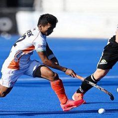 India make impressive return