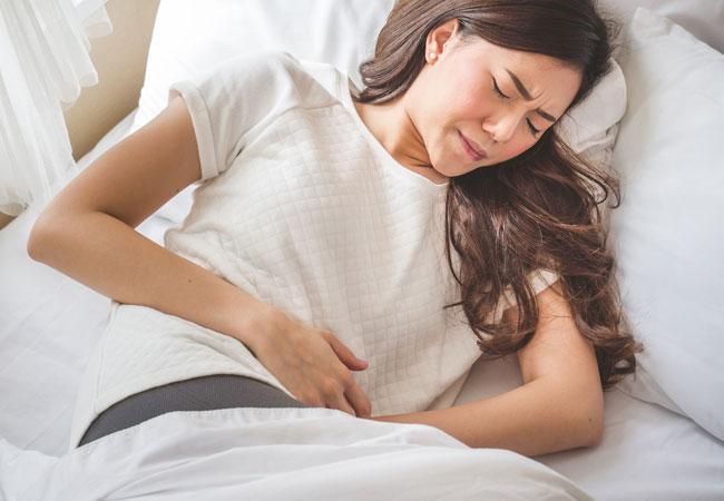 Periods avoiding pills