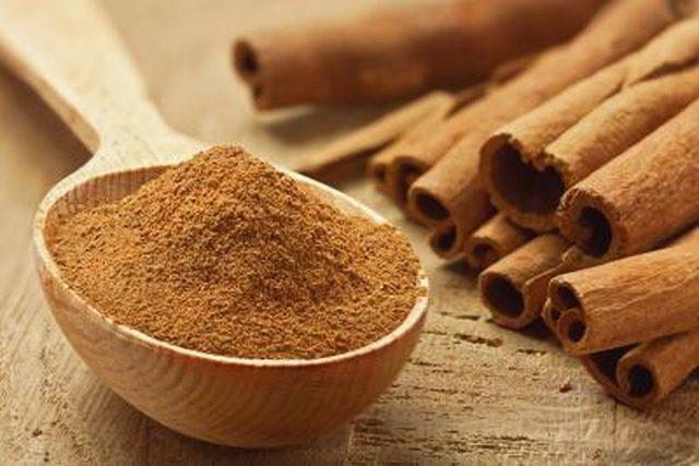 Diabetes Cinnamon benefits