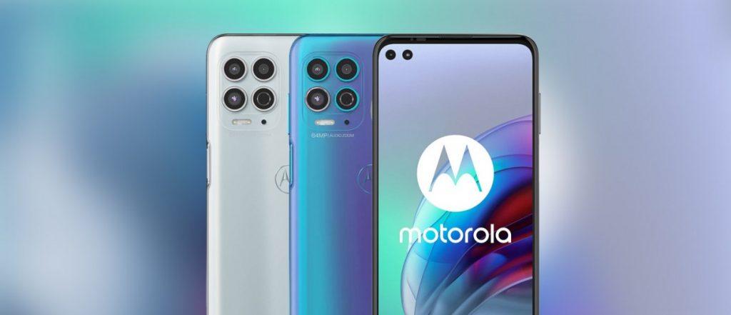 Moto G100 smartphone may launch