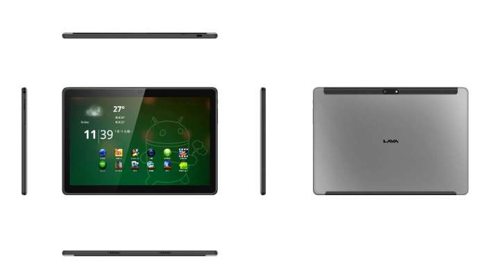 Lava launches three new tablets