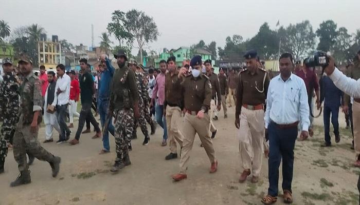 Bihar khagaria bomb blast