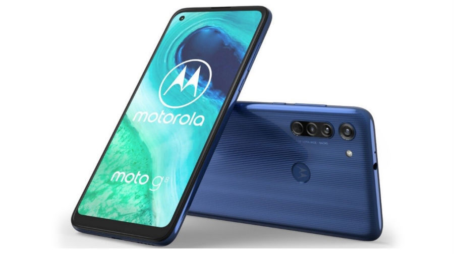 Motorola will soon launch