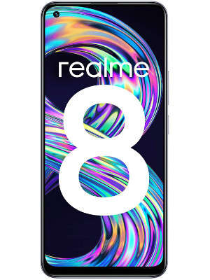 Realme 8 is getting a discount
