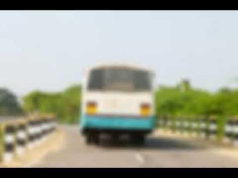 women police bus attack