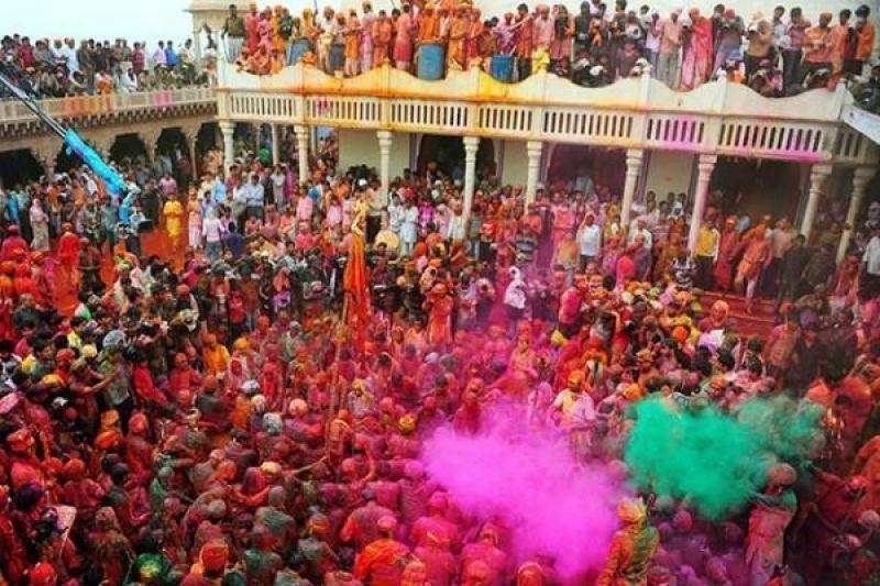 celebrate holi at home satyendar jains appeal
