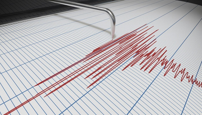 4.0 magnitude earthquake