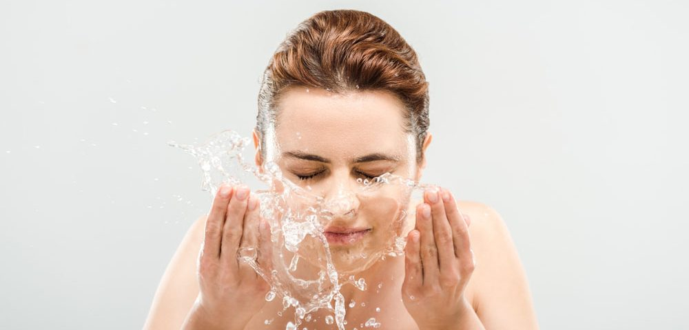Face Wash tips