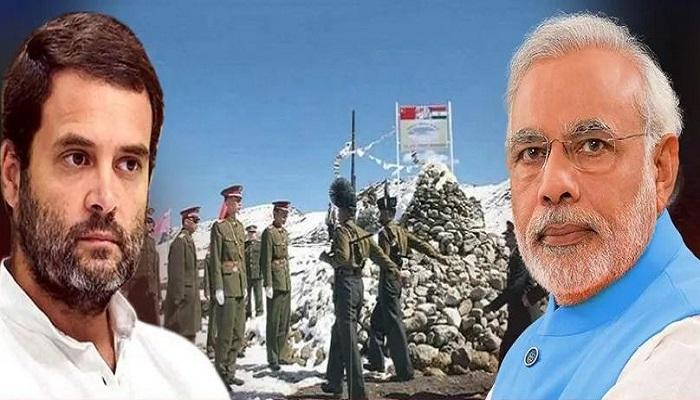 India china depsang land dispute