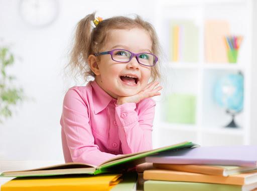 Kids eyes care tips