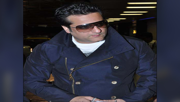 Fardeen Khan in obese look