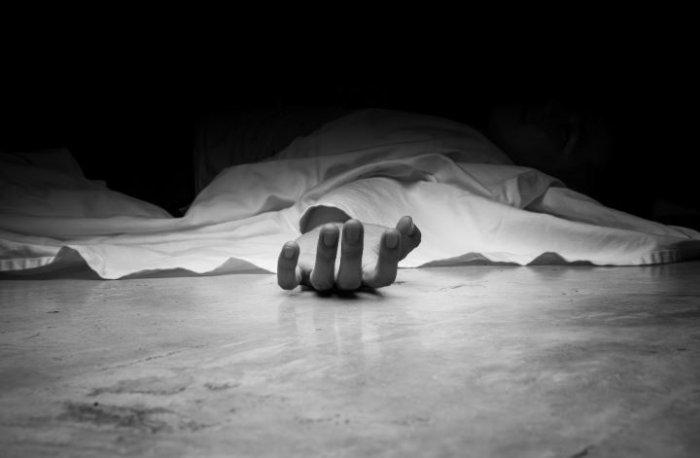 student commit suicide