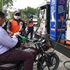 Petrol Diesel under GST