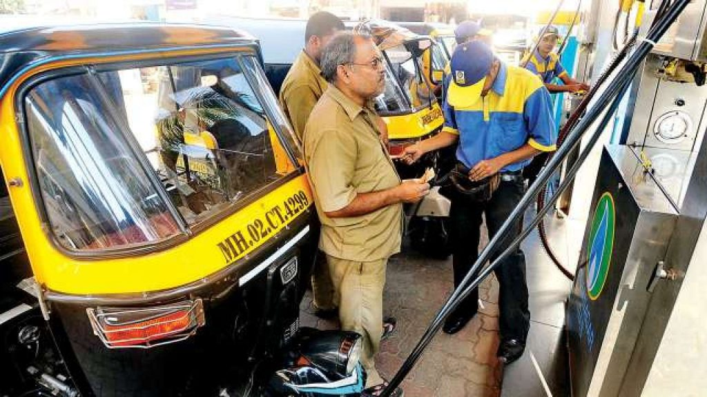 CNG PNG prices increase