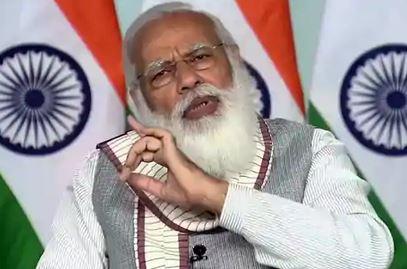 PM Modi webinar on effective implementation