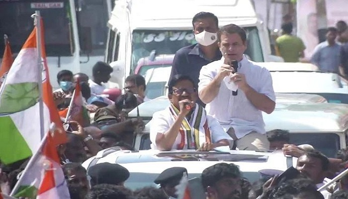 Assembly election 2021 rahul gandhi